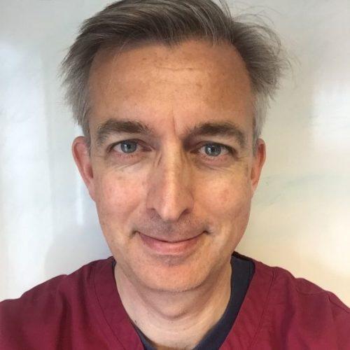 Dr Tony Kehoe